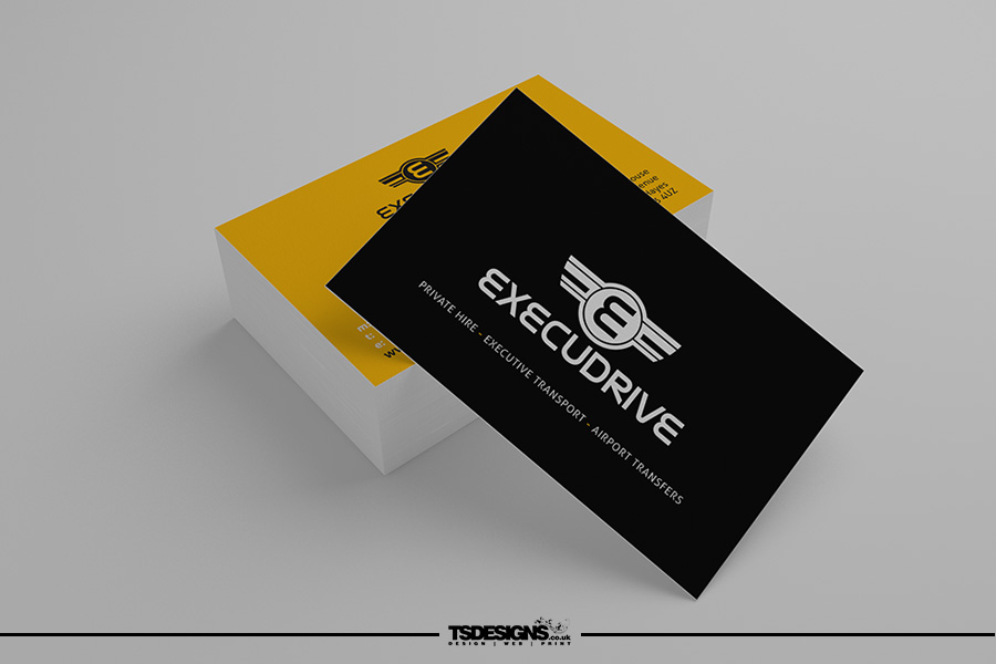 execudrive_business_cards