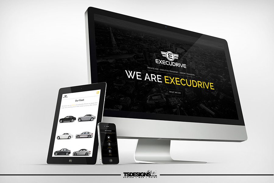 execudrive_website
