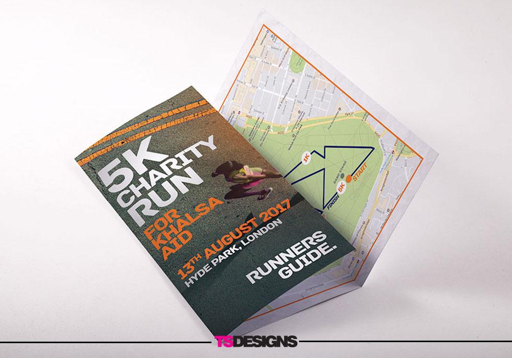 Khalsa Aid TS Designs Design Web Print SEO LondonFlyers
