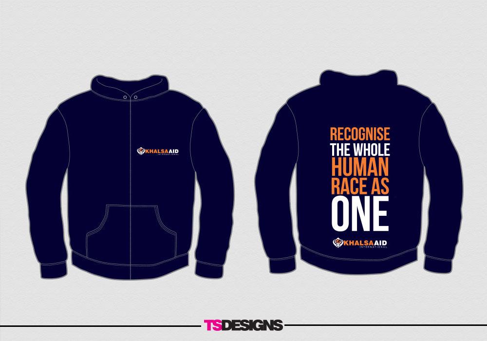 Khalsa Aid – TS Designs – Design | Web | Print | SEO| London